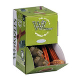 Whimzees Medium Dog Chews box