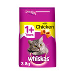 Whiskas Complete Chicken Cat Food