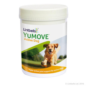 YuMOVE Active Dog Joint Supplement