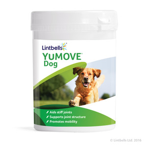 YuMOVE Dog Joint Supplement Tablets
