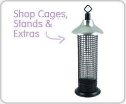 Bird Cages Stands
