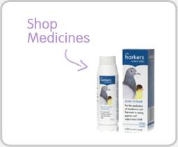 Bird Medicines